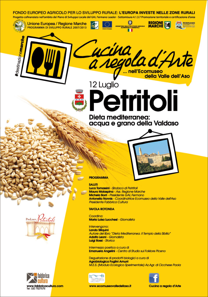 MANIFESTO PETRITOLI